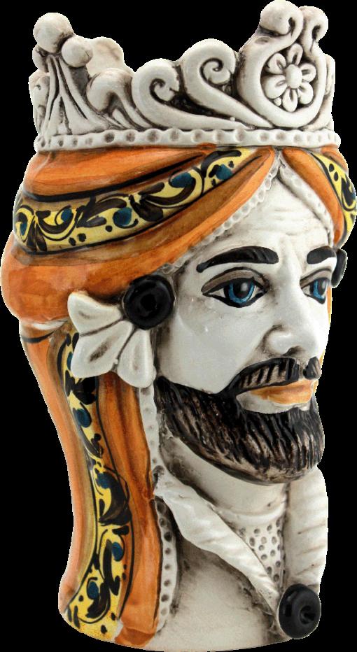 testa in ceramica, vasi in ceramica, vendità ingrosso ceramiche, produzione ceramiche