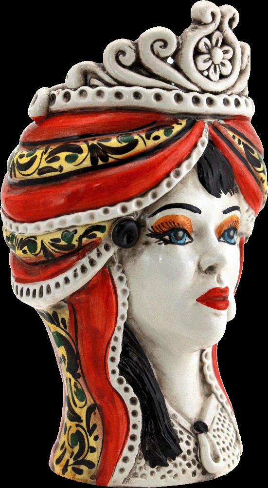 negozio di ceramica siciliana, ceramiche siciliane, decori siciliani, tradizioni siciliane, made in sicily, visit sicily, centro storico caltagirone, taormina, noto, ragusa, palermo, val di noto, etna